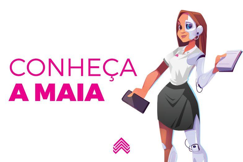 Confira como a Maia, assistente virtual da Maxipas, pode auxiliar na resolução eficiente de demandas do seu dia a dia.